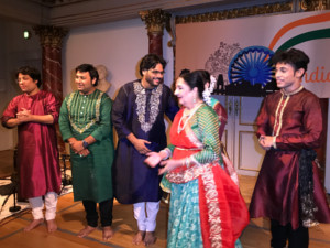 Kathak Dance Performance